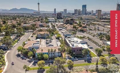 Office Space for sale in 2901 El Camino Avenue, Las Vegas, NV, 89102