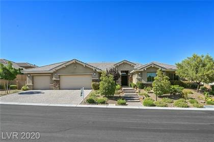 Residential Property for sale in 9842 Cathedral Pines Avenue, Las Vegas, NV, 89166
