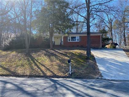Residential Property for sale in 222 Biltmore Drive, Colonial Heights, VA, 23834
