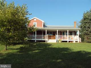 Farm And Agriculture for sale in 401 VETERANS ROAD, Middletown, VA, 22645