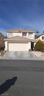 Residential Property for sale in 5032 DANCING LIGHTS Avenue, Las Vegas, NV, 89130