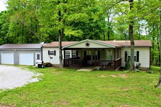 Single Family for sale in 71 M Whalen Rd, Roundhill, KY, 42275