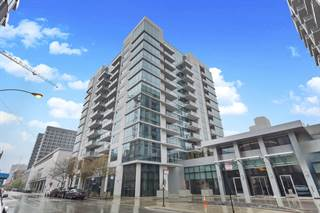 Condo for sale in 123 South Green Street 1101B, Chicago, IL, 60607