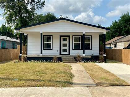 Residential Property for sale in 1004 Muncie Avenue, Dallas, TX, 75212