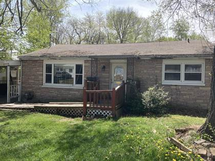 Residential Property for sale in 318 East Whiteside Street, Springfield, MO, 65807