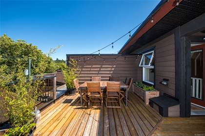 Residential Property for sale in 1827 Fairfield Rd #4, Victoria, British Columbia, V8S 1G9