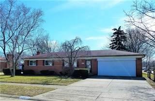 Single Family for rent in 39013 MINTON Avenue, Livonia, MI, 48150