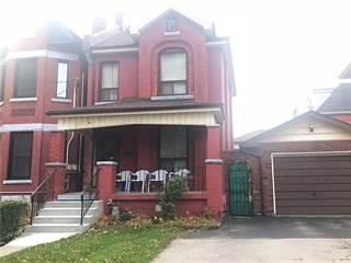 Single Family for rent in 61 Murray Street W, Hamilton, Ontario
