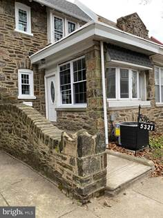 Residential Property for sale in 5321 N CARLISLE STREET, Philadelphia, PA, 19141