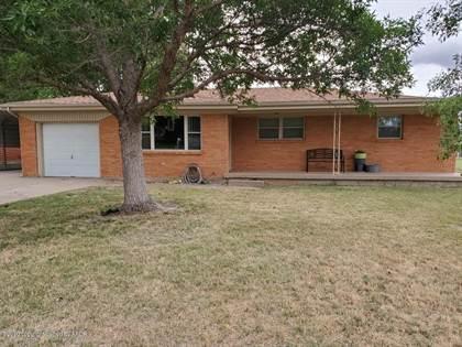 Residential Property for sale in 1003 Williams Ave, Stinnett, TX, 79083
