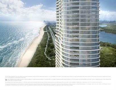 Condominium for sale in THE RITZ-CARLTON RESIDENCES SUNNY ISLES BEACH, Sunny Isles Beach, FL, 33160