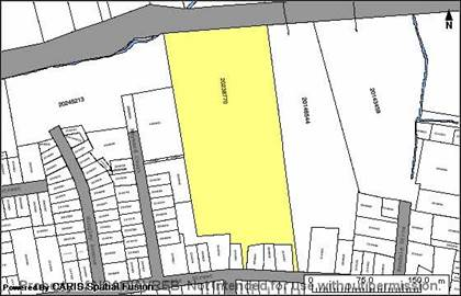 Lots And Land for sale in 423 Robie St, Truro, Nova Scotia, B2N 1N1