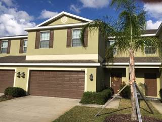 Townhouse for sale in 8504 ZAPOTA WAY, Tampa, FL, 33647