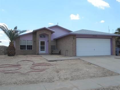 Residential Property for sale in 7525 PLAZA REDONDA Drive, El Paso, TX, 79912