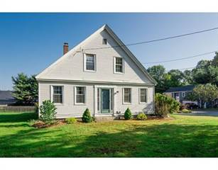 Condo for sale in 14 Cottage St A, Belmont, MA, 02478