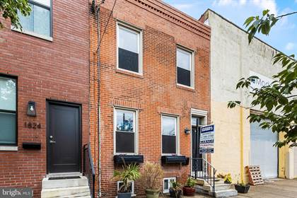 Residential Property for sale in 1822 E MOYAMENSING AVENUE, Philadelphia, PA, 19148