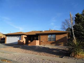 Single Family for sale in 8604 Plymouth Rock Road NE, Albuquerque, NM, 87109