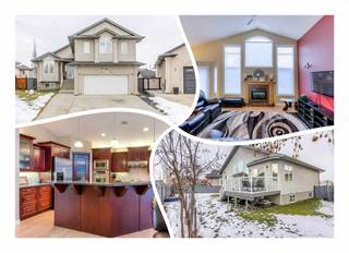 Single Family for sale in 16927 74 ST NW, Edmonton, Alberta