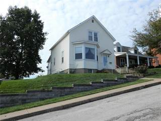 Single Family for sale in 122 West 1st, Hermann, MO, 65041