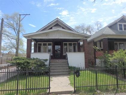 Residential Property for sale in 7915 South Ridgeland Avenue, Chicago, IL, 60617