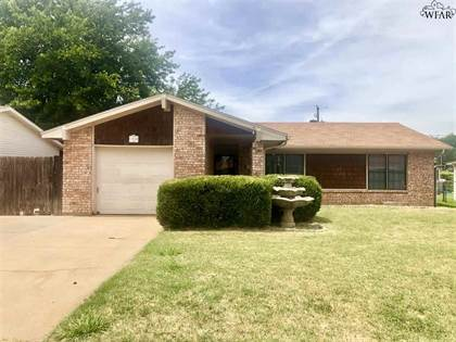 Residential Property for sale in 210 DIRKS DRIVE, Wichita Falls, TX, 76302