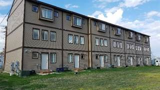Multi-family Home for sale in 206 W Prairie Ave, Baker, MT, 59313