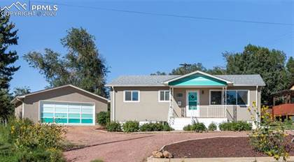Multifamily for sale in 1602 W St Vrain Street, Colorado Springs, CO, 80904