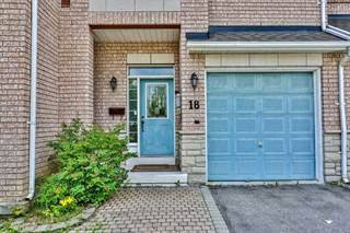Residential Property for sale in 18 Goldbrook Cres, Richmond Hill, Ontario, L4S1V4