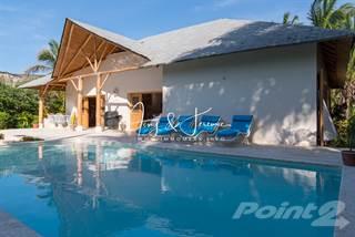 Residential Property for sale in villa close to beach Playa Coson, Las Terrenas, Samaná