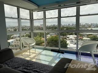 Condominium for sale in Cond. Park Boulevard, San Juan, PR, 00913