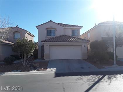 Residential Property for rent in 7636 LOOKOUT HILL Street, Las Vegas, NV, 89149