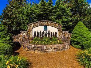 Land for sale in 247 Red Cloud Drive, Waleska, GA, 30183