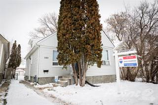 Residential Property for sale in 289 Jamison Avenue, Winnipeg, Manitoba