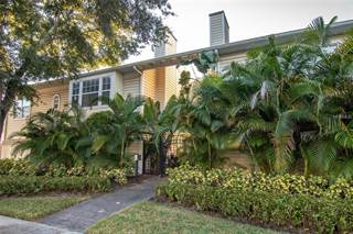 Condo for sale in 307 S BUNGALOW PARK AVENUE D, Tampa, FL, 33609
