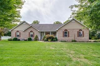 Single Family for sale in 1302 Walnut Street, Jerseyville, IL, 62052