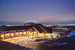 Single Family for sale in 1330 Arbor Terrrace, East Wenatchee, WA, 98802