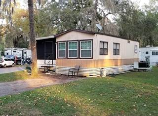 Residential Property for sale in 910 North Broad Street, 264, Brooksville, FL, 34601