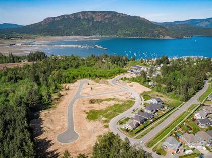 Residential Property for sale in LT 33 Vee Rd, Cowichan Bay, British Columbia, V0R 1N1