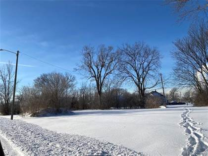 Lots And Land for sale in 4226 25TH Street, Detroit, MI, 48208