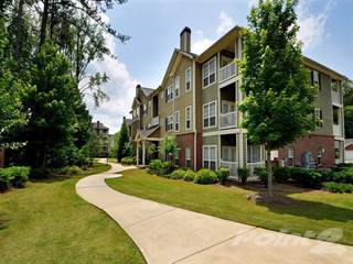 Apartment For Rent In Village On The Green   3 Bed 2 Bath, Atlanta,