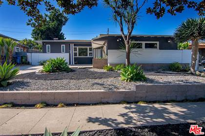 Residential Property for sale in 5820 W 78Th St, Los Angeles, CA, 90045