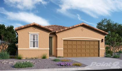 Singlefamily for sale in 12334 N. Amberwood Place, Marana, AZ, 85653