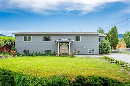 Single Family for sale in 7349 Fintry Delta Road,, Kelowna, British Columbia