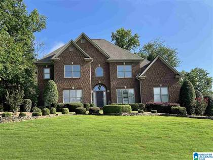 Residential Property for sale in 1500 HIGHLAND LAKES TRAIL, Highland Lakes, AL, 35242