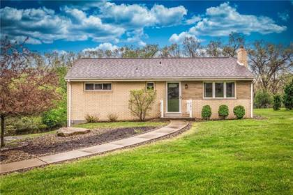 Residential Property for sale in 151 N Pine, Pine Twp - Nal, PA, 15044