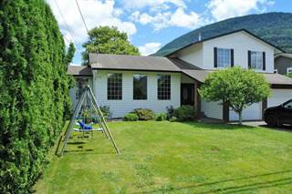 Single Family for sale in 4554 WILSON ROAD, Yarrow, British Columbia, V2R5B9