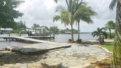 Lots And Land for sale in 609E SW Overlook Drive, Stuart, FL, 34994