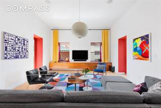 Condo for sale in 60 Tiffany Place 3EF, Brooklyn, NY, 11231