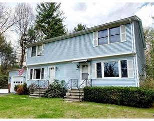 Condo for sale in 104 Squannacook Rd B, Shirley, MA, 01464