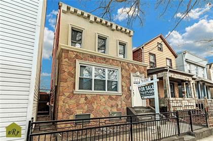 Residential Property for sale in 387 Warwick Street, Brooklyn, NY, 11207